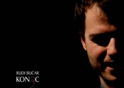 Rudi Bučar – Konәc