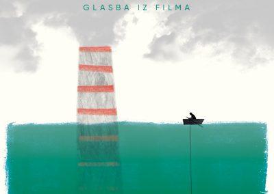 Goran Krmac – Mesto svetlobe (glasba iz filma)